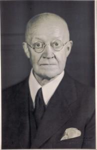 Herr Dibbern